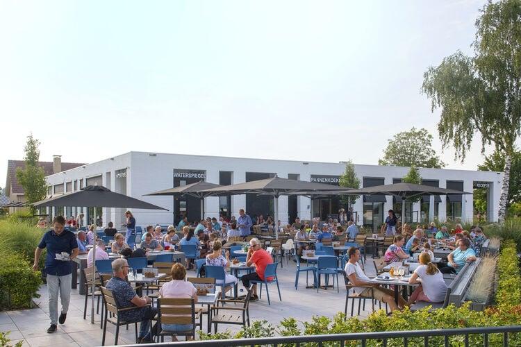Chalet Nederland, Gelderland, Maurik Chalet NL-4021-10