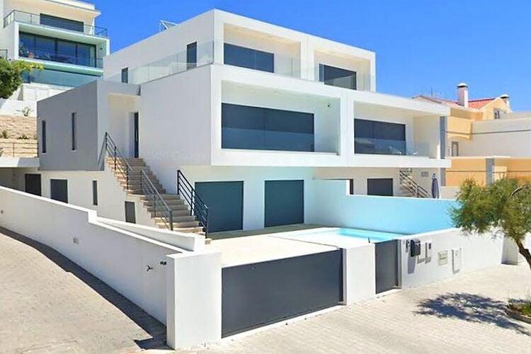 Vakantiehuizen Portugal | Lisboa | Vakantiehuis te huur in Lourinha met zwembad  met wifi 6 personen