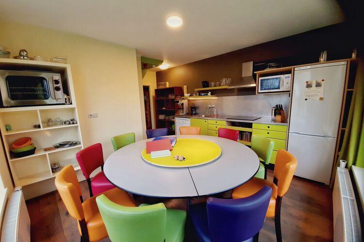 vakantiehuis Nederland, Overijssel, Giethoorn vakantiehuis NL-8355-64