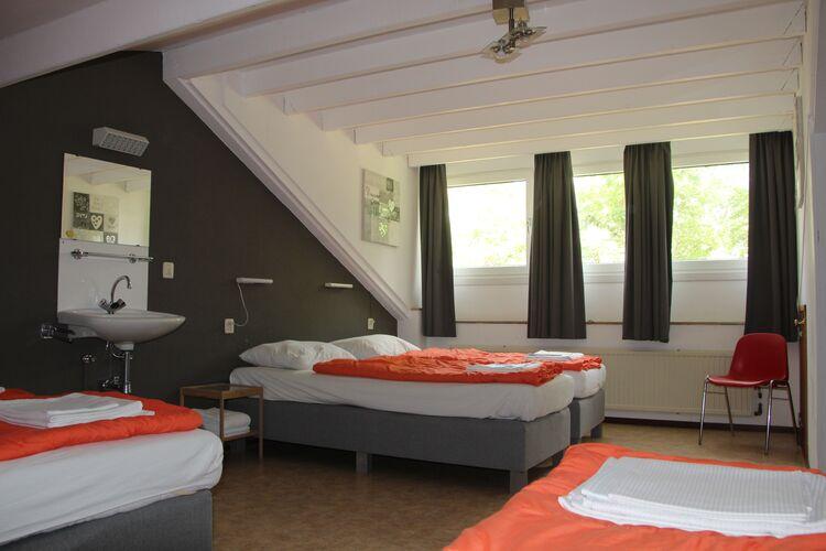 vakantiehuis Nederland, Limburg, Ulestraten vakantiehuis NL-6235-05