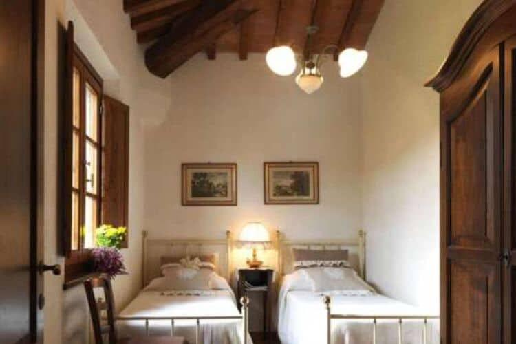 Boerderij Italië, Toscana, Gambassi Terme-Fi Boerderij IT-50050-186