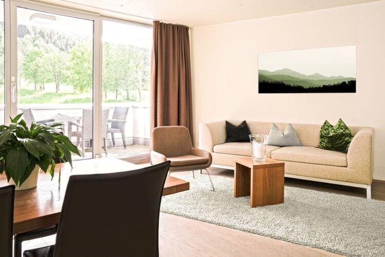 Appartement Oostenrijk, Salzburg, Höggen / Radstadt Appartement AT-5550-34