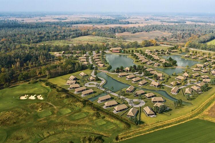 Villa Nederland, Noord-Brabant, Someren Villa NL-5712-02
