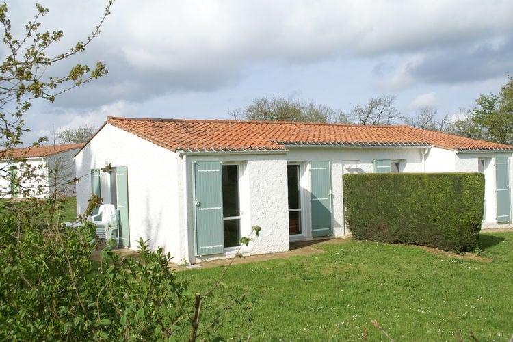 Vakantiehuizen Frankrijk | Pays-de-la-loire | Appartement te huur in Chantonnay met zwembad  met wifi 6 personen