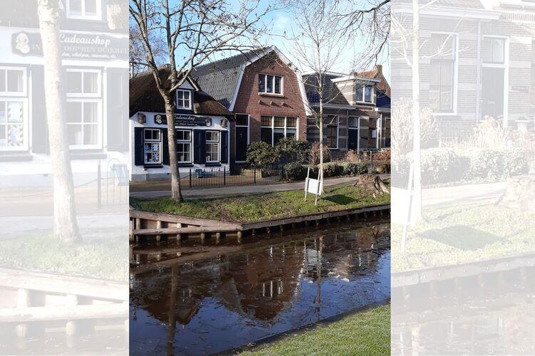 vakantiehuis Nederland, Overijssel, Giethoorn vakantiehuis NL-8355-67