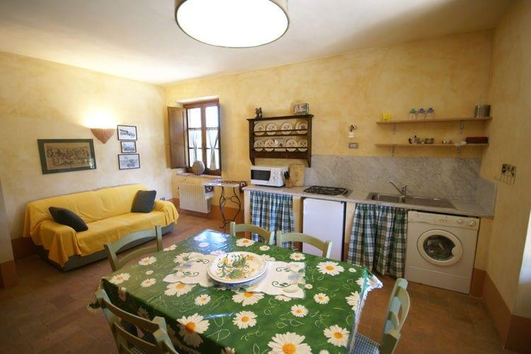 Villa Italië, Umbrie, Fabro Villa IT-05015-031