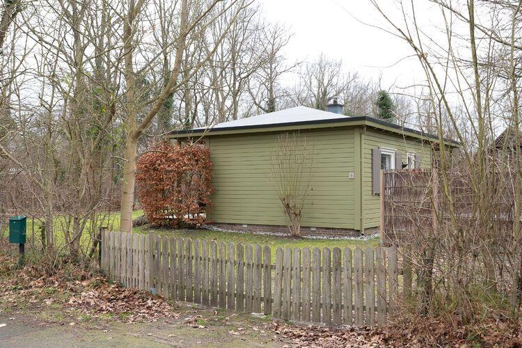 Ferienhaus Einfaches Haus in der Nähe des Wald- und Dünengebiets von Haam (2864699), Burgh Haamstede, , Seeland, Niederlande, Bild 2