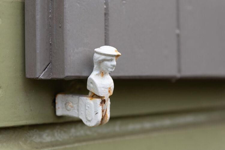 Ferienhaus Einfaches Haus in der Nähe des Wald- und Dünengebiets von Haam (2864699), Burgh Haamstede, , Seeland, Niederlande, Bild 20