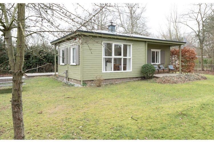Ferienhaus Einfaches Haus in der Nähe des Wald- und Dünengebiets von Haam (2864699), Burgh Haamstede, , Seeland, Niederlande, Bild 3