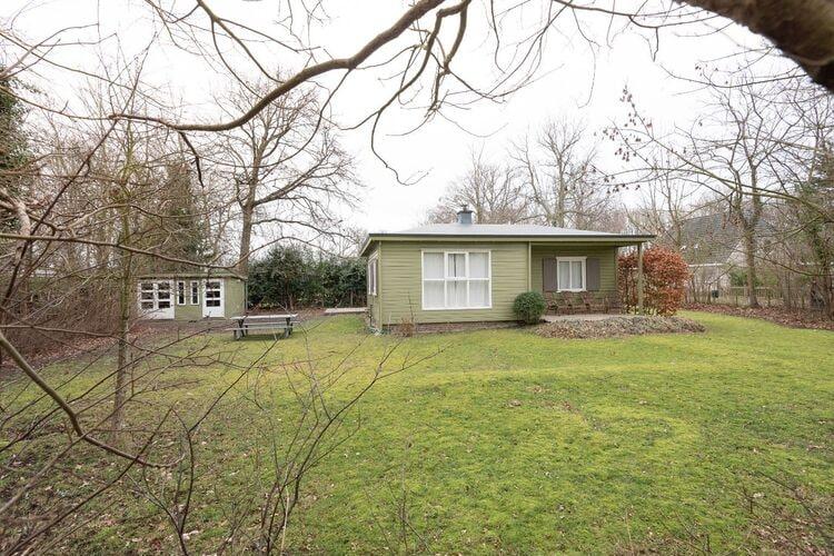 Ferienhaus Einfaches Haus in der Nähe des Wald- und Dünengebiets von Haam (2864699), Burgh Haamstede, , Seeland, Niederlande, Bild 18