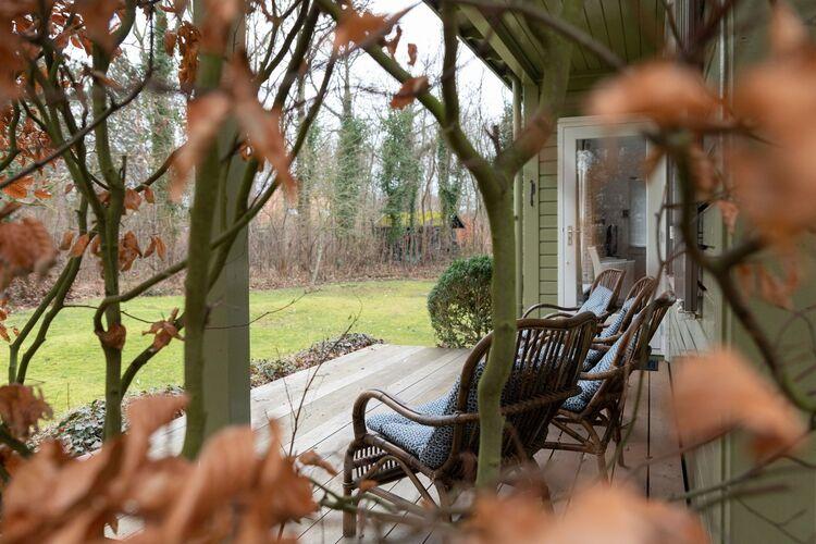 Ferienhaus Einfaches Haus in der Nähe des Wald- und Dünengebiets von Haam (2864699), Burgh Haamstede, , Seeland, Niederlande, Bild 16