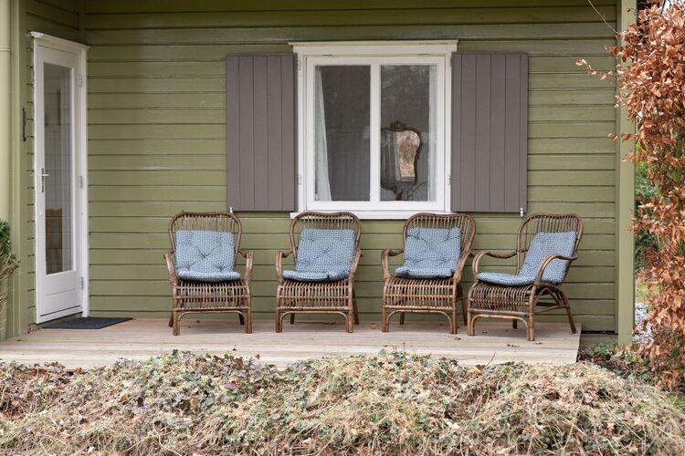 Ferienhaus Einfaches Haus in der Nähe des Wald- und Dünengebiets von Haam (2864699), Burgh Haamstede, , Seeland, Niederlande, Bild 15