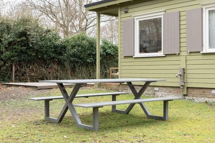 Ferienhaus Einfaches Haus in der Nähe des Wald- und Dünengebiets von Haam (2864699), Burgh Haamstede, , Seeland, Niederlande, Bild 17