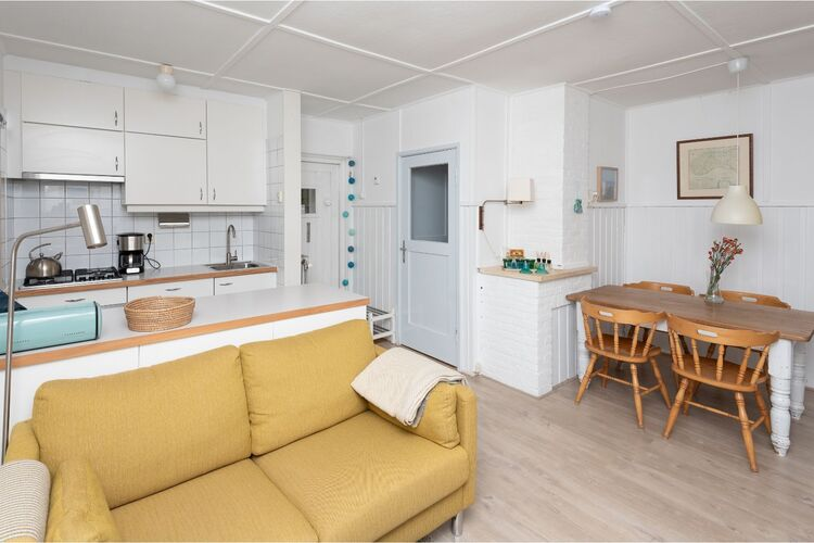 Ferienhaus Einfaches Haus in der Nähe des Wald- und Dünengebiets von Haam (2864699), Burgh Haamstede, , Seeland, Niederlande, Bild 4
