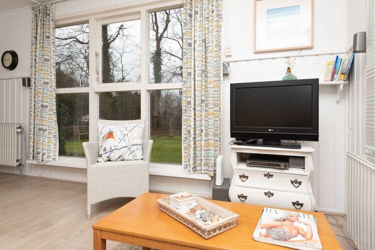 Ferienhaus Einfaches Haus in der Nähe des Wald- und Dünengebiets von Haam (2864699), Burgh Haamstede, , Seeland, Niederlande, Bild 6