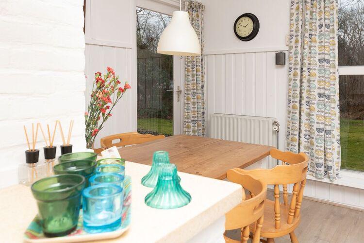 Ferienhaus Einfaches Haus in der Nähe des Wald- und Dünengebiets von Haam (2864699), Burgh Haamstede, , Seeland, Niederlande, Bild 29