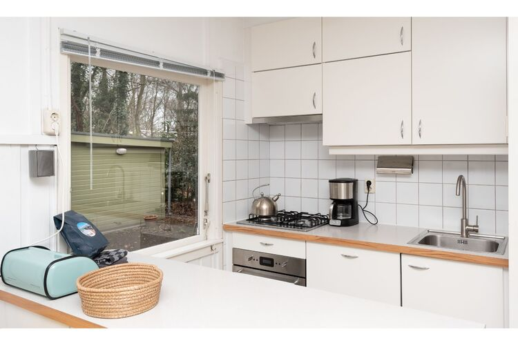 Ferienhaus Einfaches Haus in der Nähe des Wald- und Dünengebiets von Haam (2864699), Burgh Haamstede, , Seeland, Niederlande, Bild 9