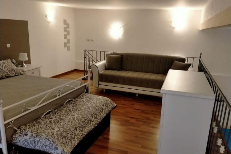 Appartement Italië, Sicilia, SIRACUSA Appartement IT-96100-180