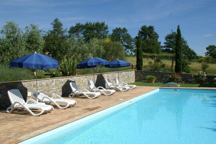 Villa Italië, Umbrie, Fabro Villa IT-05015-051