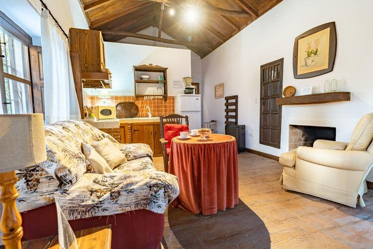 Vakantiehuizen Spanje | Andalucia | Vakantiehuis te huur in ESCZNAR-ILLORA met zwembad  met wifi 10 personen