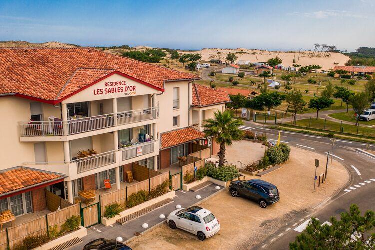 Vakantiehuizen Frankrijk | 182 | Appartement te huur in Vieux-Boucau-les-Bains   met wifi 4 personen