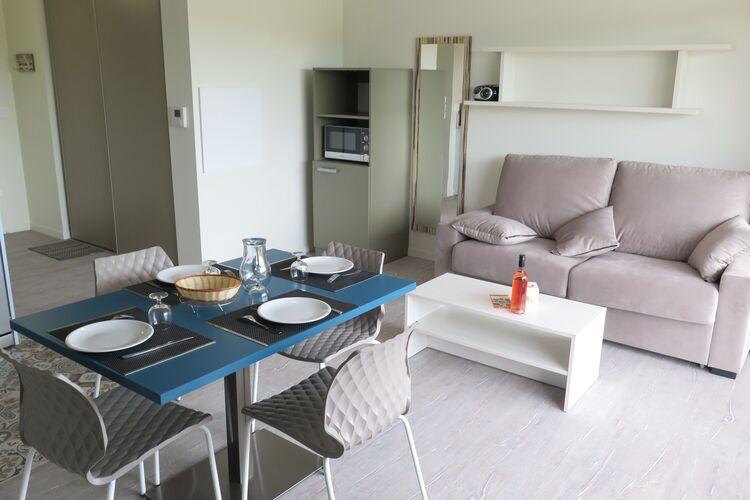Appartement Frankrijk, 182, Vieux-Boucau-les-Bains Appartement FR-40480-04