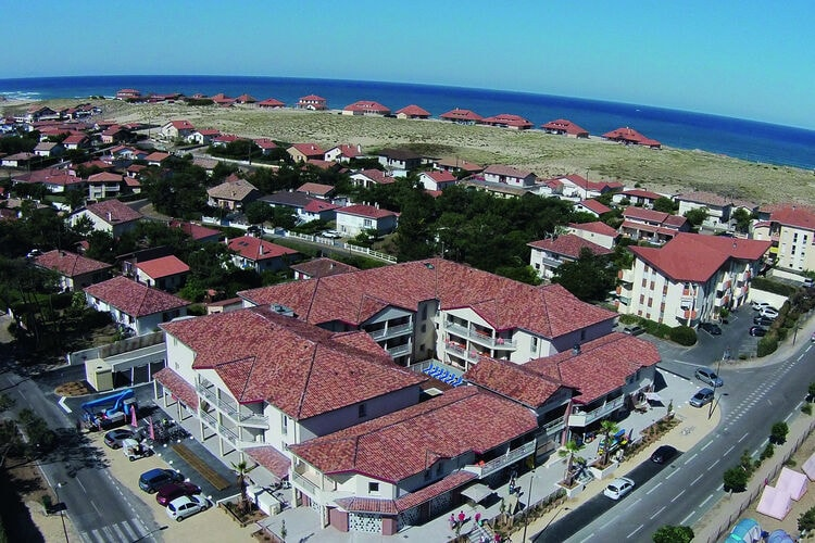 Vakantiehuizen Frankrijk | 182 | Appartement te huur in Vieux-Boucau-les-Bains   met wifi 8 personen