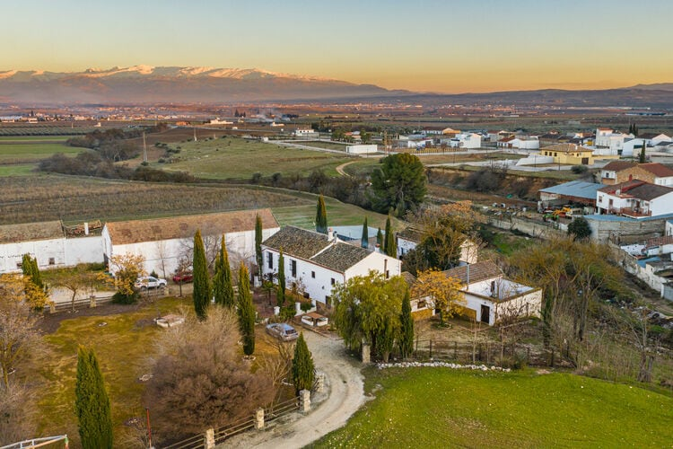 vakantiehuis Spanje, Andalucia, ESCOZNA-ÍLLORA vakantiehuis ES-00098-58