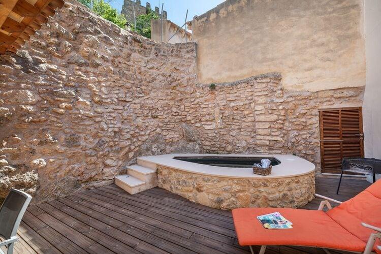 Chalet Spanje, Mallorca, Capdepera, Illes Balears Chalet ES-00098-65
