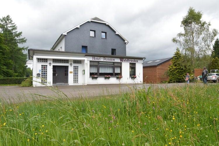 vakantiehuis België, Luik, Bullange vakantiehuis BE-4760-470
