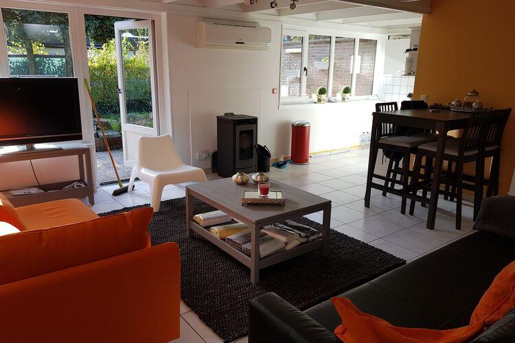 vakantiehuis België, Limburg, Lanaken vakantiehuis BE-3621-22
