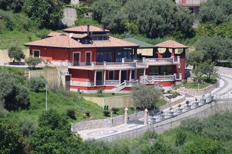 met je hond naar dit vakantiehuis in Gioisa Marea