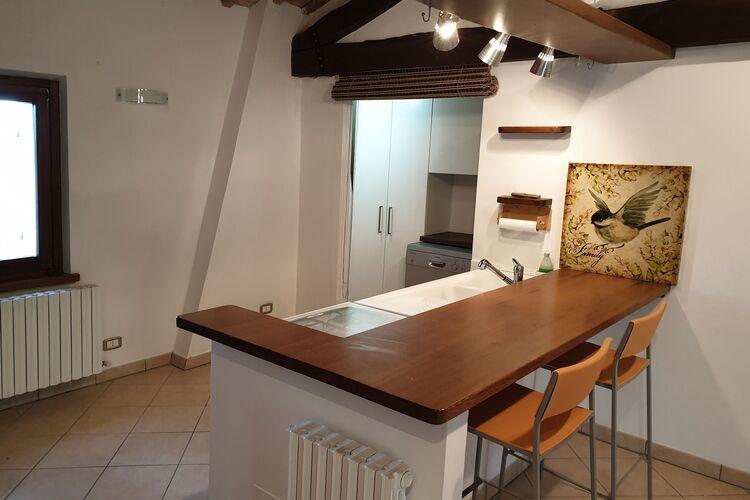 Appartement Italië, Marche, Filottrano Appartement IT-00080-39