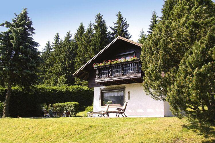 Ferienhaus, Oberschönau Ferienhaus in Thüringen