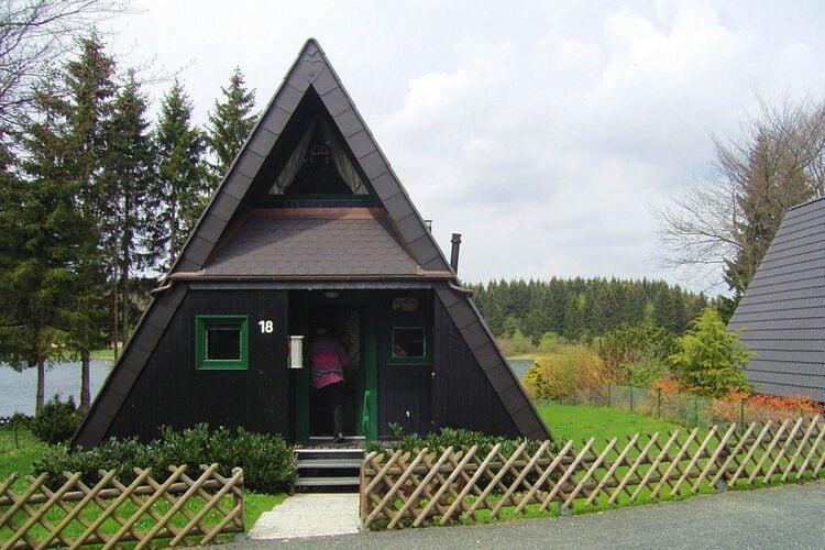 Ferienpark am Waldsee, Clausthal-Zellerfeld Ferienhaus im Harz