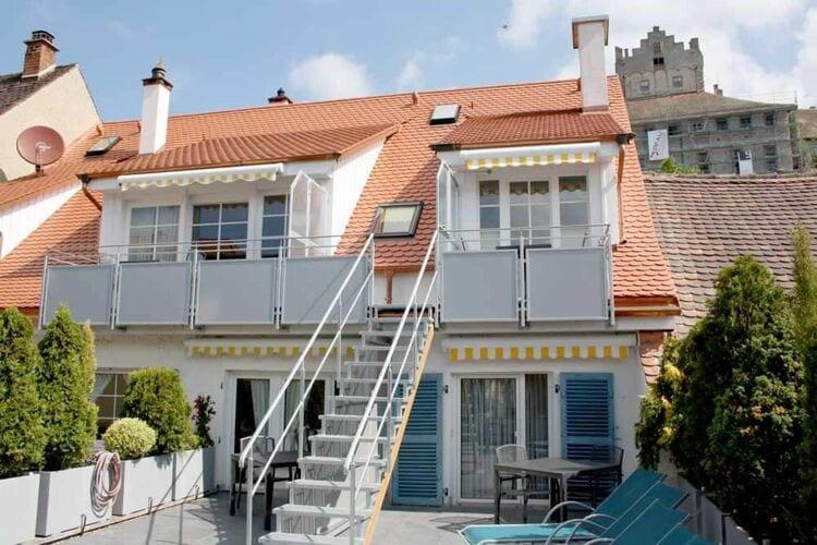 Ferienwohnungen Haus Burgund, Meersburg Ferienwohnung am Bodensee
