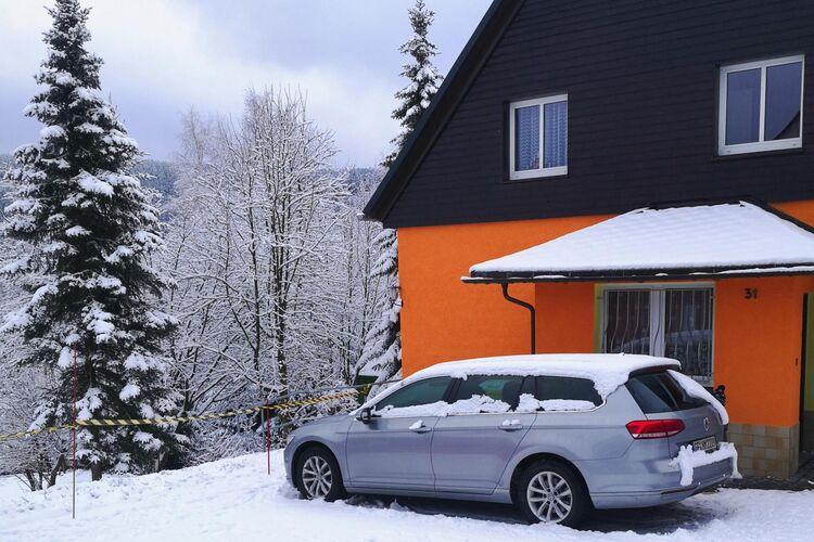 Ferienhaus, Oberwiesenthal Ferienhaus in Sachsen