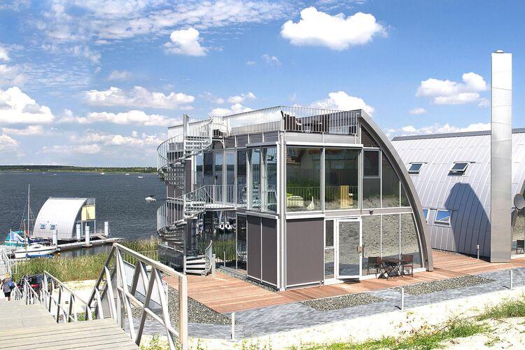 Appartements im Strandhaus im Lausitz Resort, Geie Ferienwohnung in Sachsen