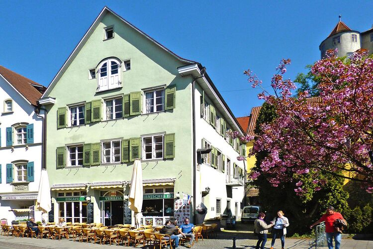 Ferienwohnungen Am Untertor, Meersburg Ferienwohnung am Bodensee