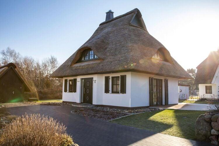 Ferienhaus, Fuhlendorf Ferienhaus  Fischland Darß Zingst