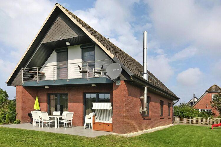 Ferienhaus, Friedrichskoog-Spitze Ferienhaus in Deutschland
