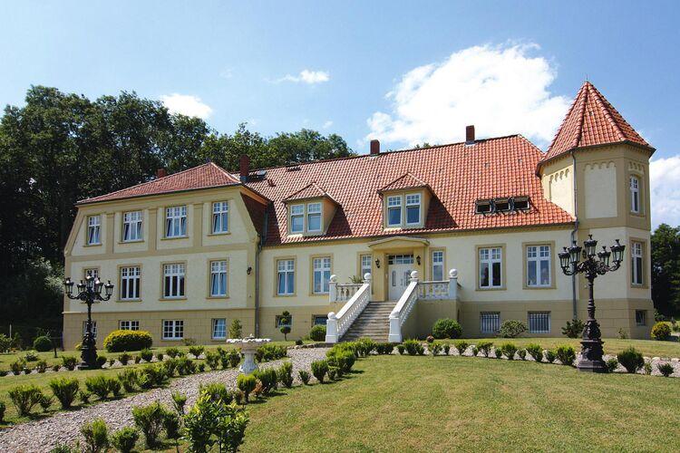 Gutshaus Wohlenhagen, Wohlenhagen Besondere Immobilie in Deutschland