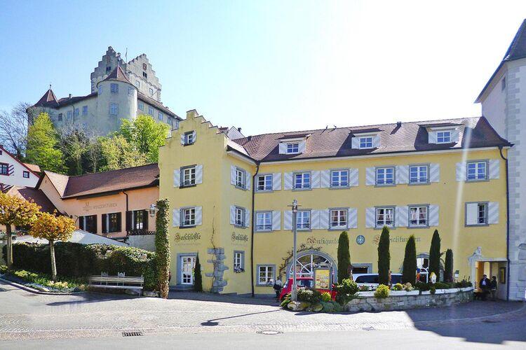 Ferienwohnungen Haus Seeschlößle, Meers Ferienwohnung am Bodensee