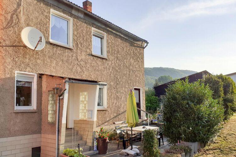 Reihenhaus, Kaltennordheim Ferienwohnung in Thüringen