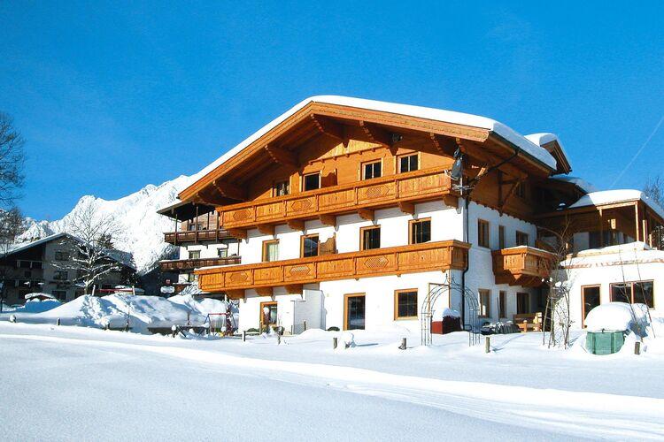 Glücksappartements, Achensee Ferienwohnung in Österreich