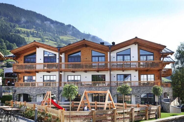 Ferienanlage Tauernsuites Mitterwirt, Piesendorf Ferienwohnung in Österreich
