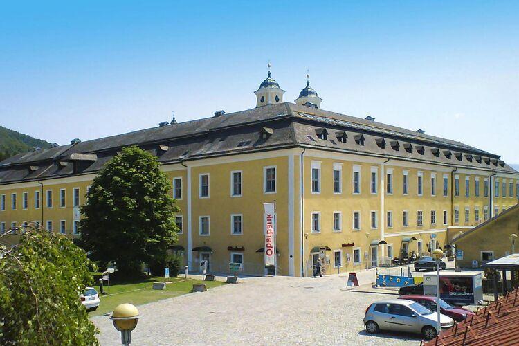 Studio im Schloss Mondsee, Mondsee Besondere Immobilie in Österreich