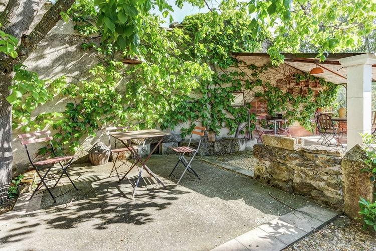 vakantiehuis Frankrijk, Provence-alpes cote d azur, Oppède vakantiehuis FR-84580-11
