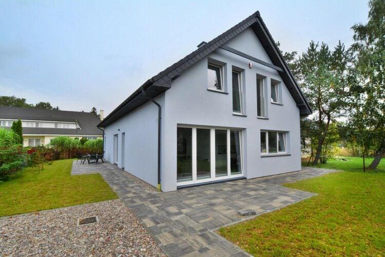 Ferienhaus, Mielenko Ferienhaus in Polen