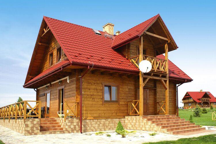 Ferienhäuser, Suryty Ferienhaus in Polen